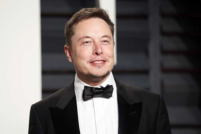 Elon Musk Hakkında Her Şey