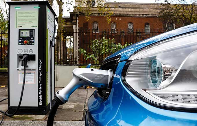 Satışlar %40 Fırladı: Avrupa'daki Elektrikli Araba Sayısı 1 Milyonu Geçti!