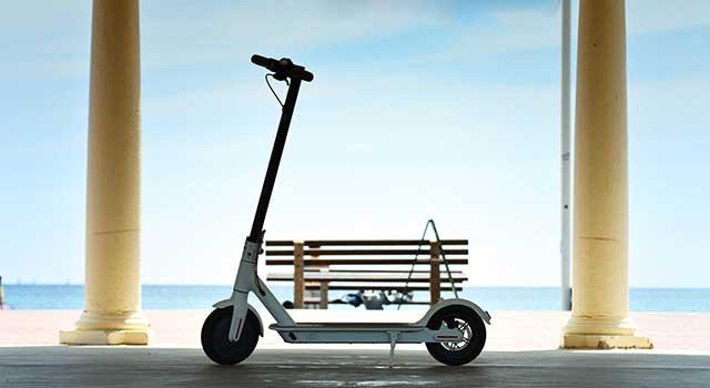 M365 Elektrikli Scooter