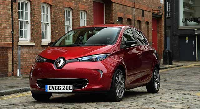 En Popüler 5 Elektrikli Araba | Yeni Elektrikli Araba ...