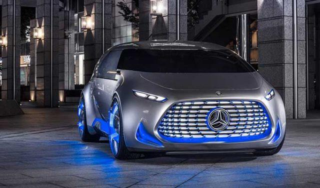 Elektrikli Araba Türkiye'de Ne Zaman Piyasaya Sürülecek