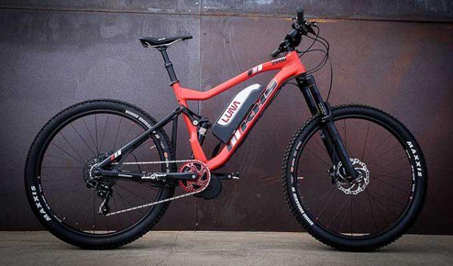 Elektrikli Bisiklet Nedir