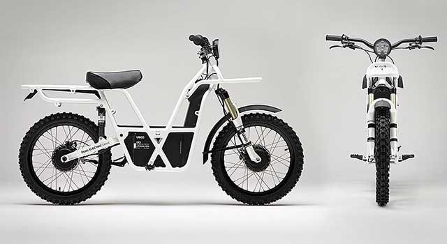 En İyi 10 Elektrikli Bisiklet