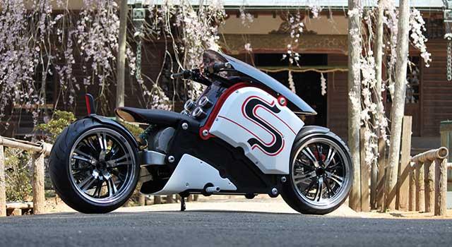 En İyi 10 Elektrikli Motosiklet