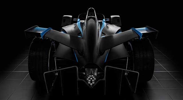 Extreme E Yarışlar 2020 Elektrikli McLaren