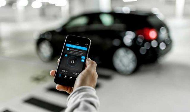 Elektrikli Arabalar Sizin İçin İdeal mi Mercedes EQ App