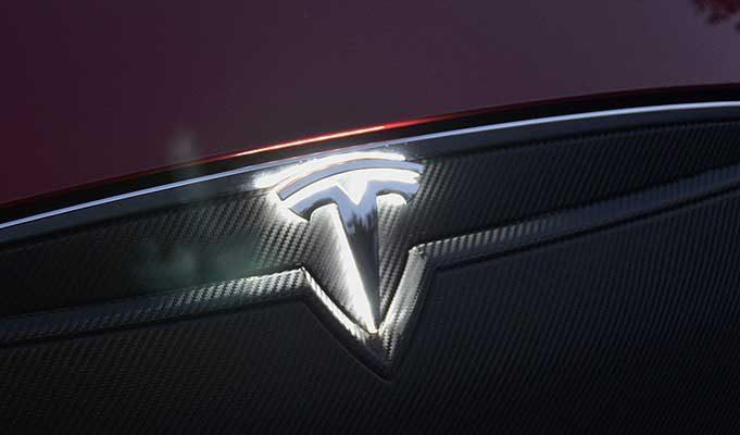 Tesla Elektrikli Araba Aksesuarları