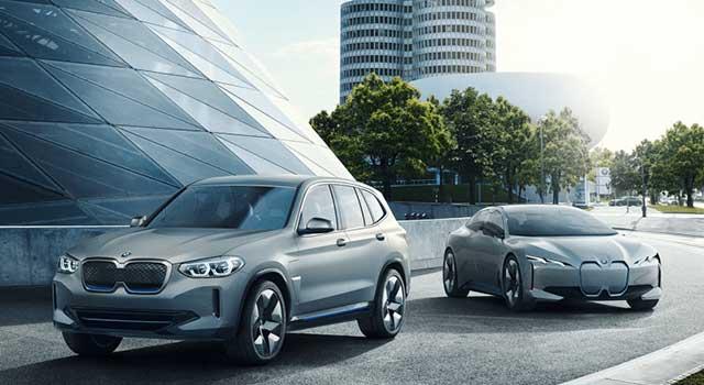 VW, Renault, Çin Batarya CATL Avrupa
