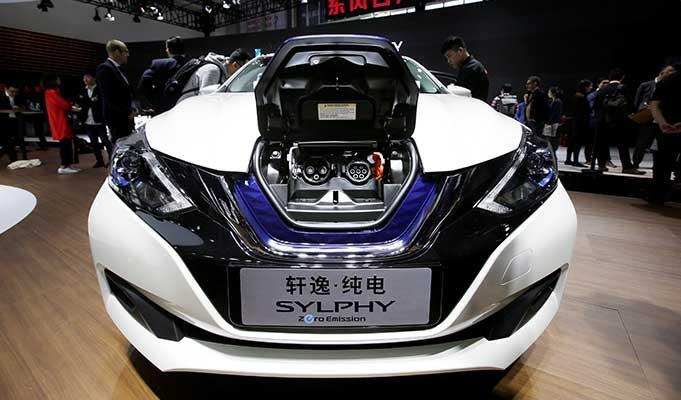 VW, Renault ve Çin'in Batarya Devi CATL Avrupa'nın Elektrik Enerjisi Ağını Hızla Büyütüyor