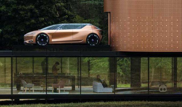 Yeni Yapılan Evler Elektrikli Araç Şarj Edebilecek Şekilde Planlanmalı