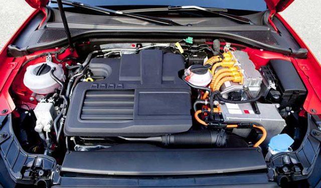 Elektrikli Araba Dönüşüm Kiti