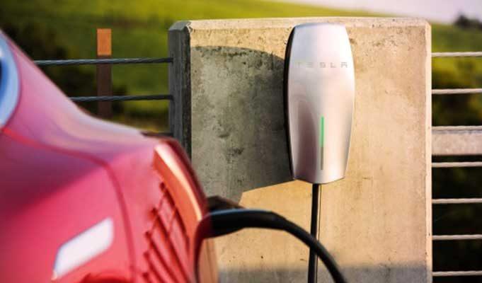 Kullanılmış Elektrikli Araba Bataryalarına İşte Tam Olarak Bu Oluyor