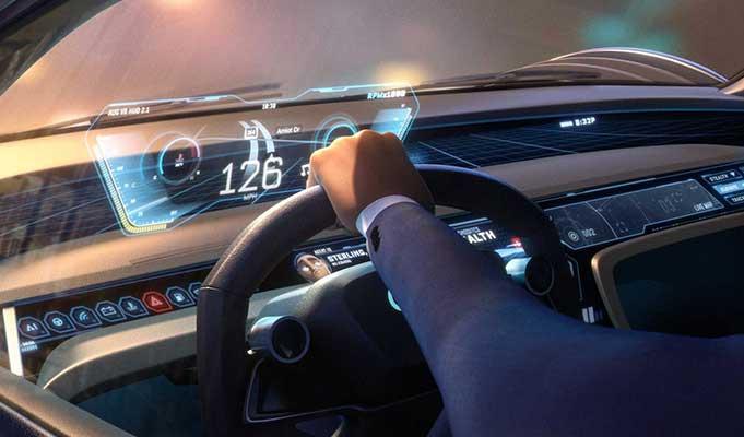 Audi RSQ eTron Konsept Araba, Ajanlar İş Başında - Spies In Disguise Animasyon Filminde Yer Alacak