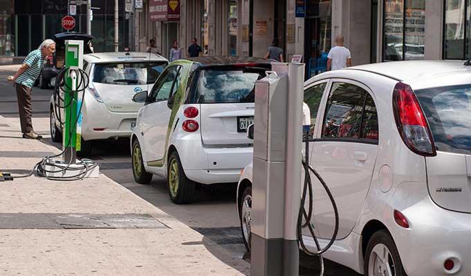 Elektrikli Araba Piyasası Dolaylı da Olsa Neden Çin'in ...