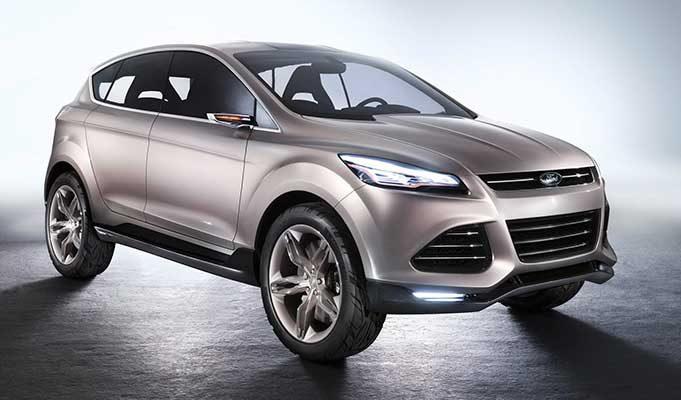 Ford Elektrikli Araba Modelleri