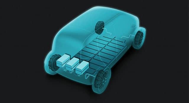 Biomega İlk Elektrikli Otomobil Tasarım