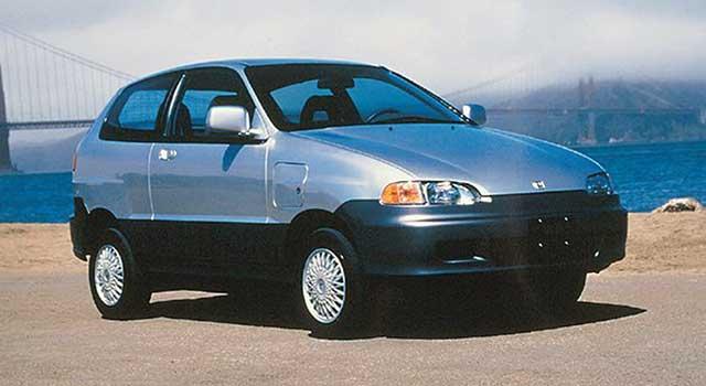 Honda Cuv4