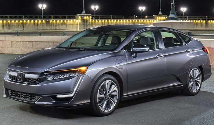 Honda Elektrikli Araba: Geçmiş, Bugün ve Gelecek
