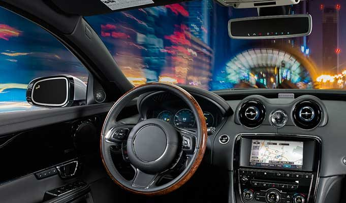 Gentex'in Akıllı Cam Teknolojisi Elektrikli Arabaları Daha Cazip Hale Getirebilir