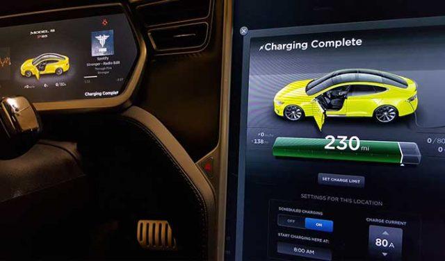 Tesla Yazılımını Hackleyebilene Model 3 ve 1 Milyon Dolara Yakın Ödül Var