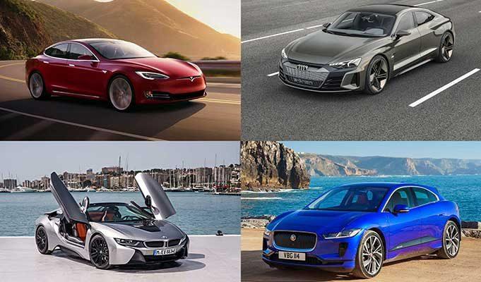 Hangi Elektrikli Arabayı Almalıyım - Size En Uygun Arabayı Bulun