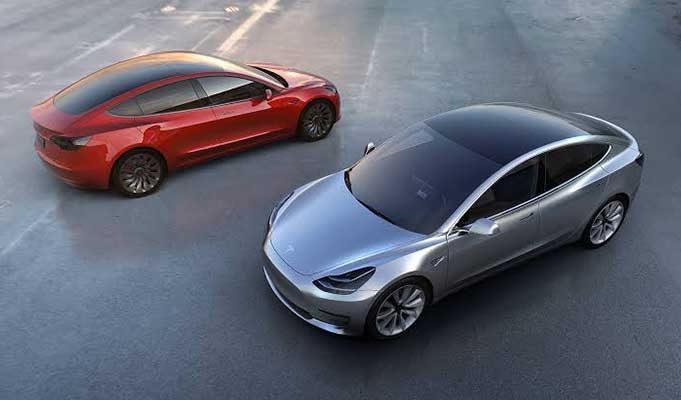 Tesla'nın Menzil Rekorunu Kırmak İşte Bu Yüzden Kolay Değil